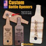 Custom Engraved Beer Bottle Openers